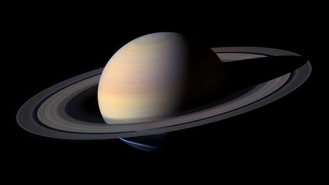 El enigmático y extraño culto a Saturno