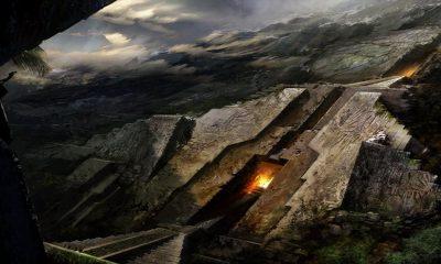 Ancestrales metrópolis Anunnaki en la Tierra que la Historia convencional nos oculta