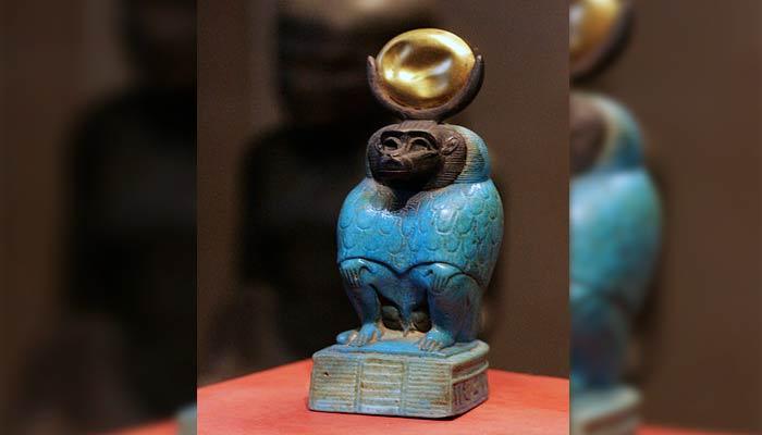 Evidencias revelan presencia de antiguos egipcios en Irlanda: Tormenta de Thoth