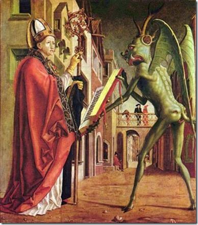 Arcontes: raza extraterrestre que dominó el mundo a través del miedo