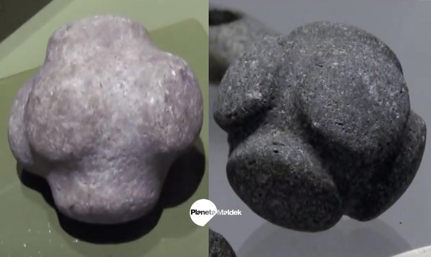 Misteriosas esferas de piedra escocesas ¿Evidencia de una civilización «mundial» desconocida?