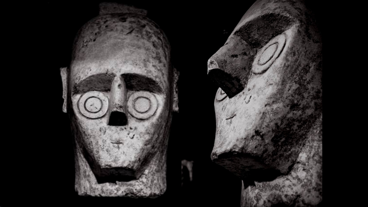 Gigantes de Mon'te Prama: el enigma de una civilización borrada de la historia