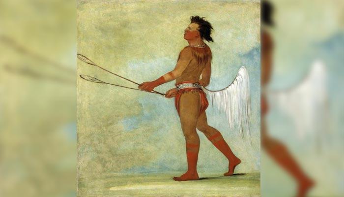 La Antigua raza de Gigantes Blancos descrita en las leyendas de las tribus nativas americanas