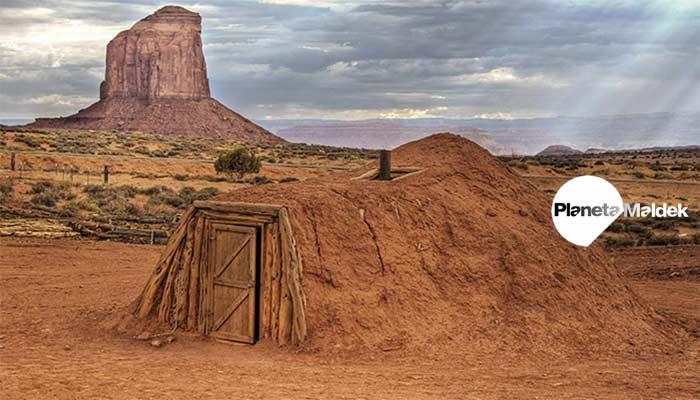 Ancestral Raza de Gigantes Blancos descrita en las leyendas de las tribus nativas americanas