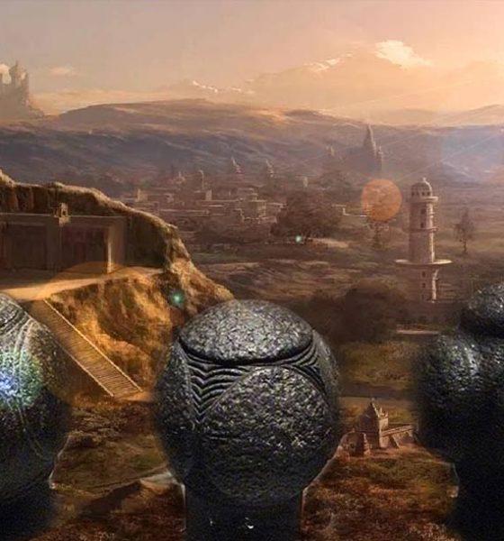Misteriosas esferas de piedra escocesas ¿Existió una civilización «mundial» desconocida?