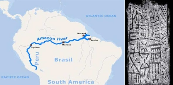 Perú y Bolivia como el último destino de los antiguos sumerios