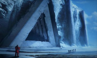 El enigma más grande perdura: Lo que no nos dicen sobre la Antártida
