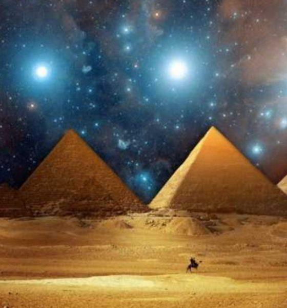 ¿Por qué los antiguos egipcios consideraban a Orión de gran importancia?