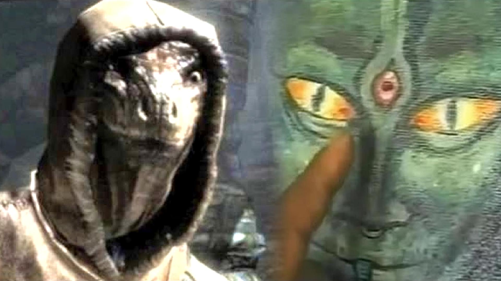 Chitauri: Dioses Reptilianos que bajaron del cielo en el remoto pasado