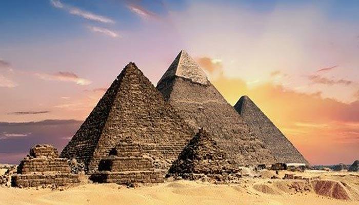 Ciudades antiguas anteriores a las Pirámides por miles de años que no conocías