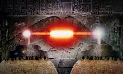 Electricidad en el antiguo Egipto: El Misterio de la Lámpara de Dendera y el Templo de Hathor