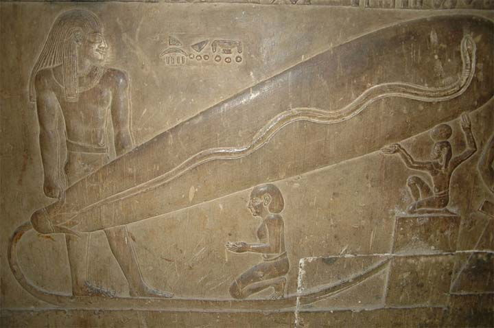 ¿Electricidad en el antiguo Egipto? El Misterio de la Lámpara de Dendera y el Templo de Hathor