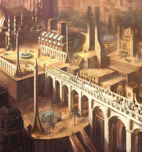 Eridu: primera ciudad de la Tierra donde descendieron los reyes sumerios