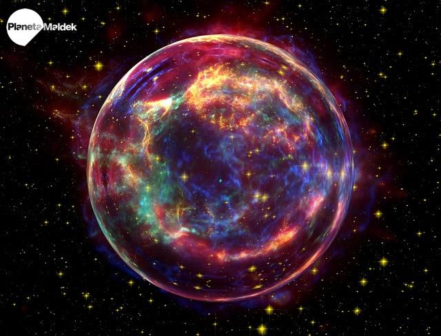 El Universo llegará a su Fin y ahora los científicos saben cómo y cuándo ocurrirá