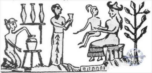 Historia Oculta: los dioses que se revelaron contra los Anunnaki