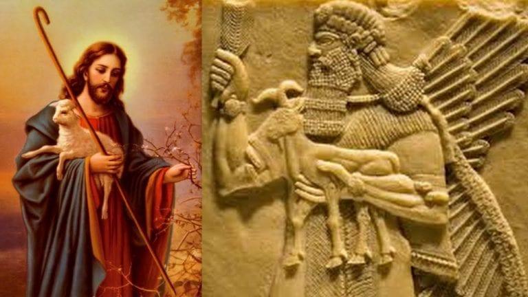 Antiguo texto egipcio dice que Jesús era un «extraterrestre» que podía cambiar de forma física (Video)