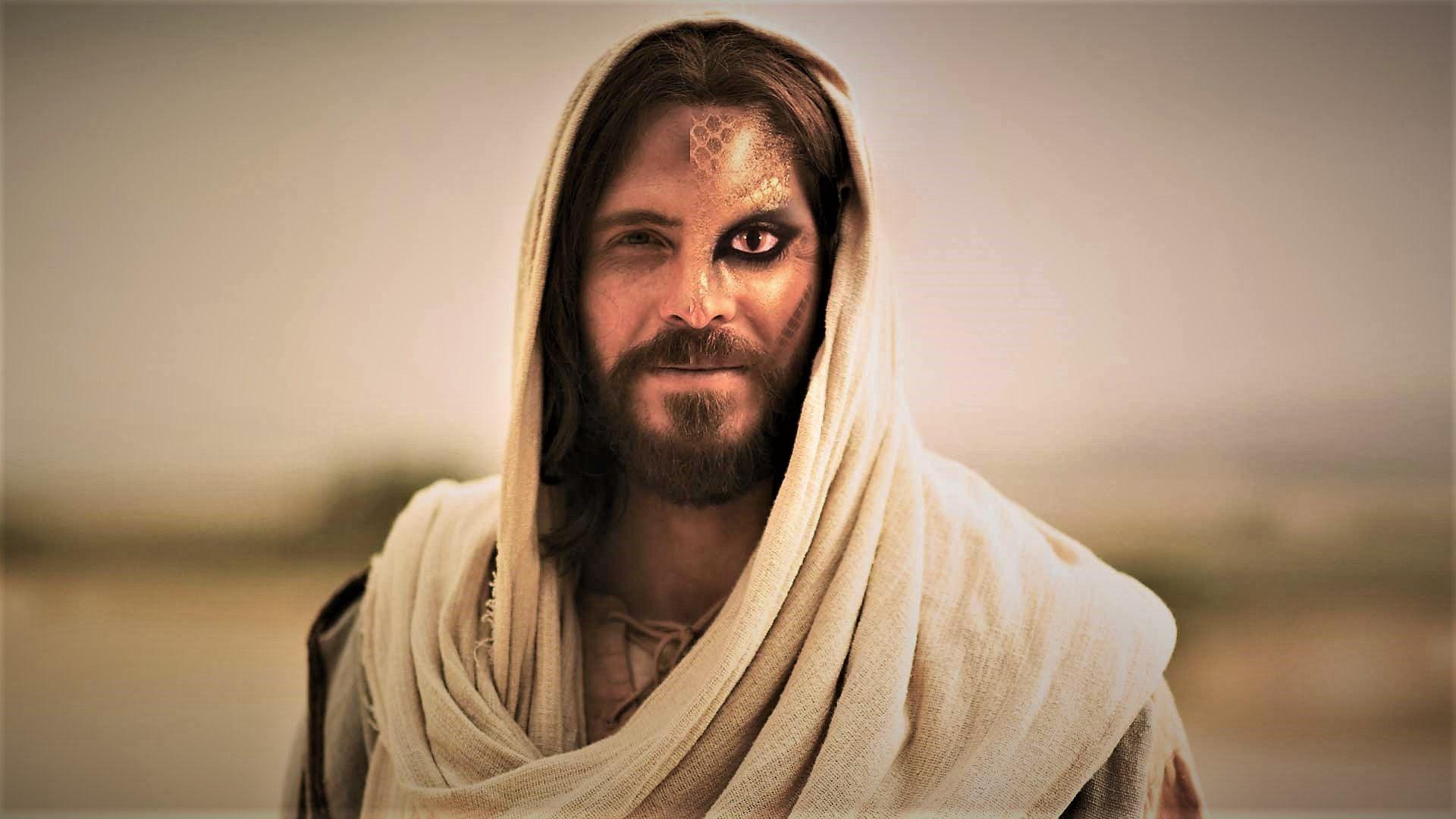 Antiguo texto egipcio dice que Jesús era un «extraterrestre» que podía cambiar de forma física