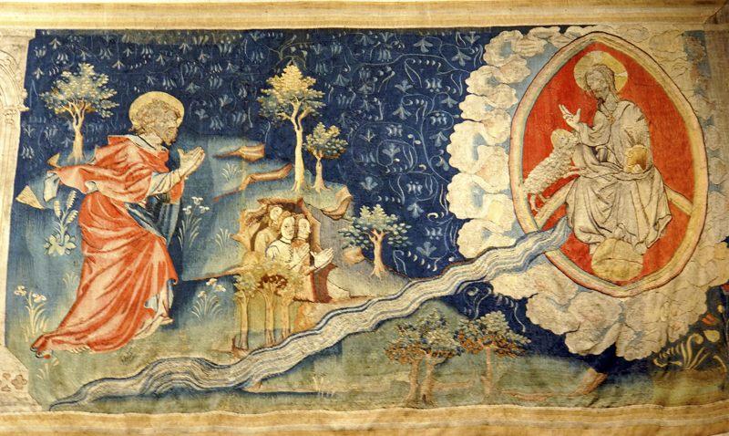 Libro de Enoc revela que los ángeles eran realmente extraterrestres