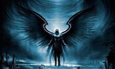Libro de Enoc revela que Ángeles Caídos están encerrados bajo la Antártida