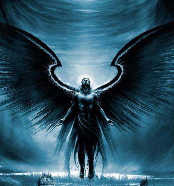 Libro de Enoc revela que Ángeles Caídos están encerrados