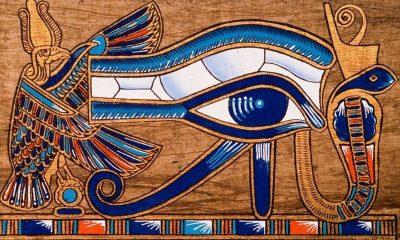 El Ojo de Horus: los secretos de un símbolo antiguo y poderoso