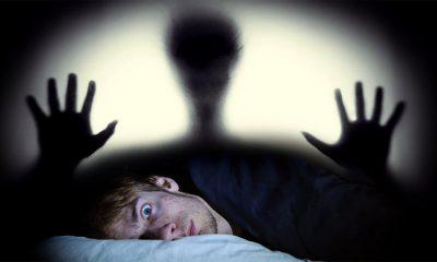 Parálisis del sueño y abducciones extraterrestres: ¿existe relación?