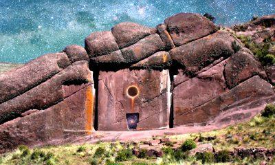 Hayu Marca en Perú: ancestral Portal Estelar de los dioses es revelado