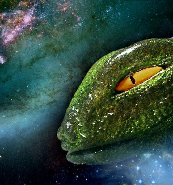 Misterio revelado: El Origen de los Reptilianos y la antigua Sumeria