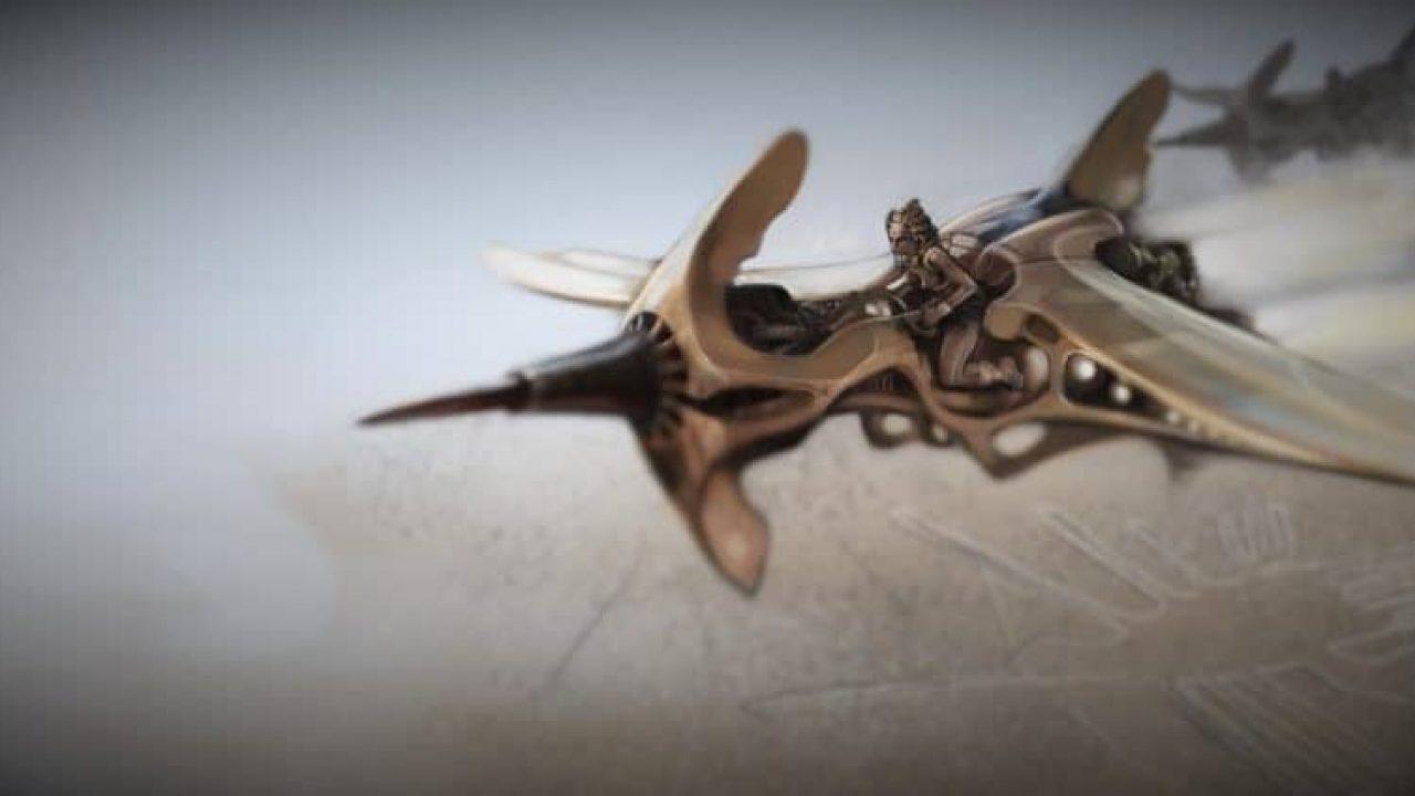 Vimana: máquinas voladoras de antiguos dioses en la India (y su funcionamiento)