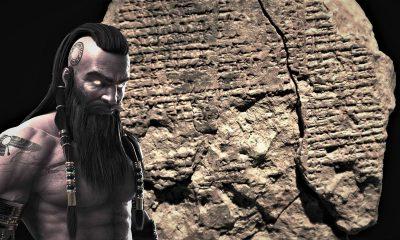 El Misterio Anunnaki: ¿Fueron en realidad antiguos astronautas? ¿Qué dicen los textos antiguos?