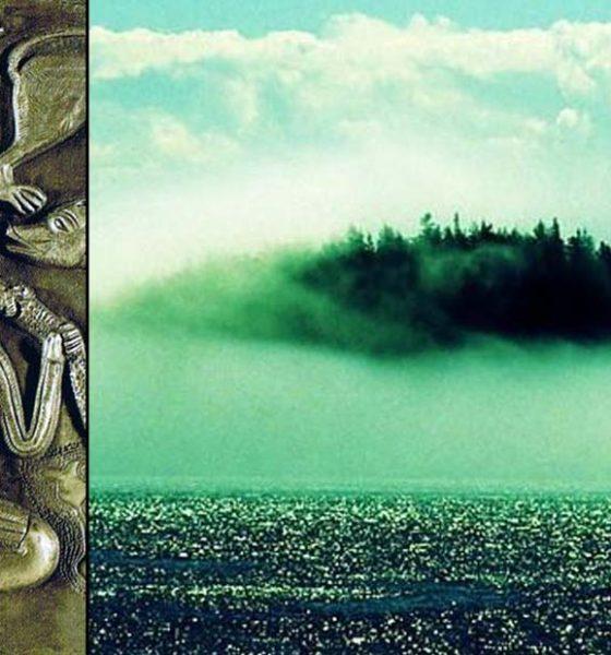 Hy-Brasil, misteriosa isla fantasma: se rumorea que albergó una civilización avanzada