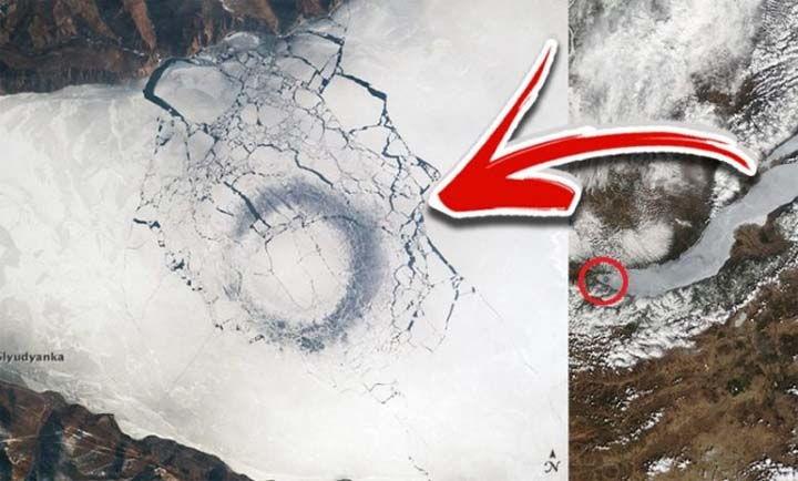 Lago Baikal: el misterio interminable del lago sin fondo, hogar de grandes enigmas
