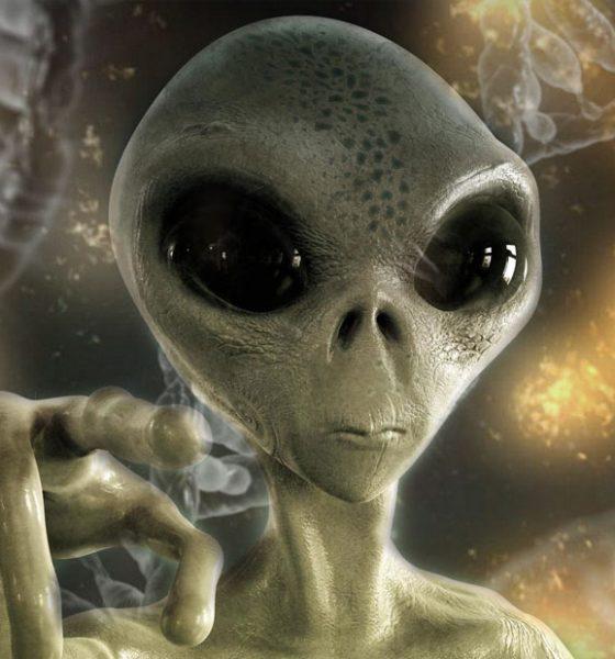 Los Extraterrestres podrían haber codificado mensajes en nuestro ADN