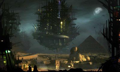 Una civilización alienígena construyó las Pirámides de Giza, revelan historiadores
