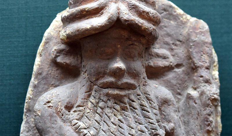 Gilgamesh, el Gigante Inmortal y el Enigma de las Tablillas de arcilla más antiguas que la Biblia