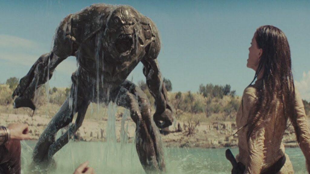 Archivos desclasificados del FBI mencionan a alienígenas gigantes