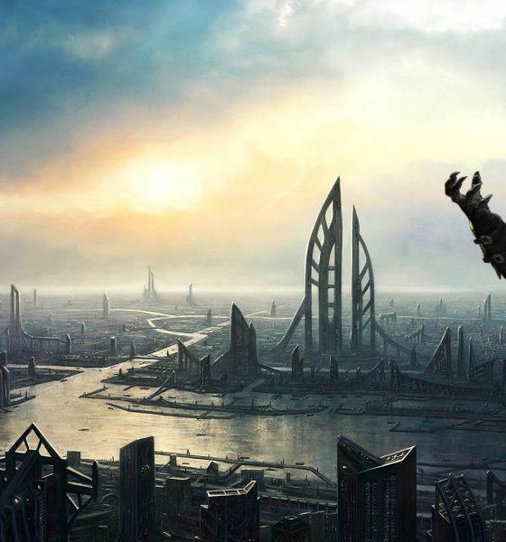 Efecto Janibekov: evidencia de civilizaciones antediluvianas en la Tierra