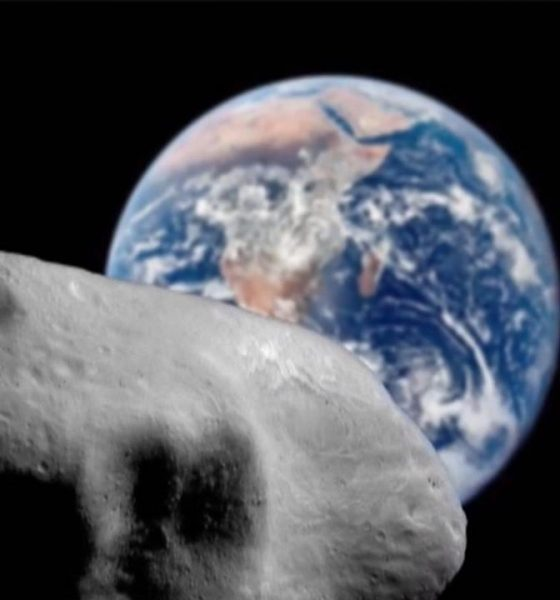 Astrónomos mencionan posible colisión de asteroide Apophis con la Tierra