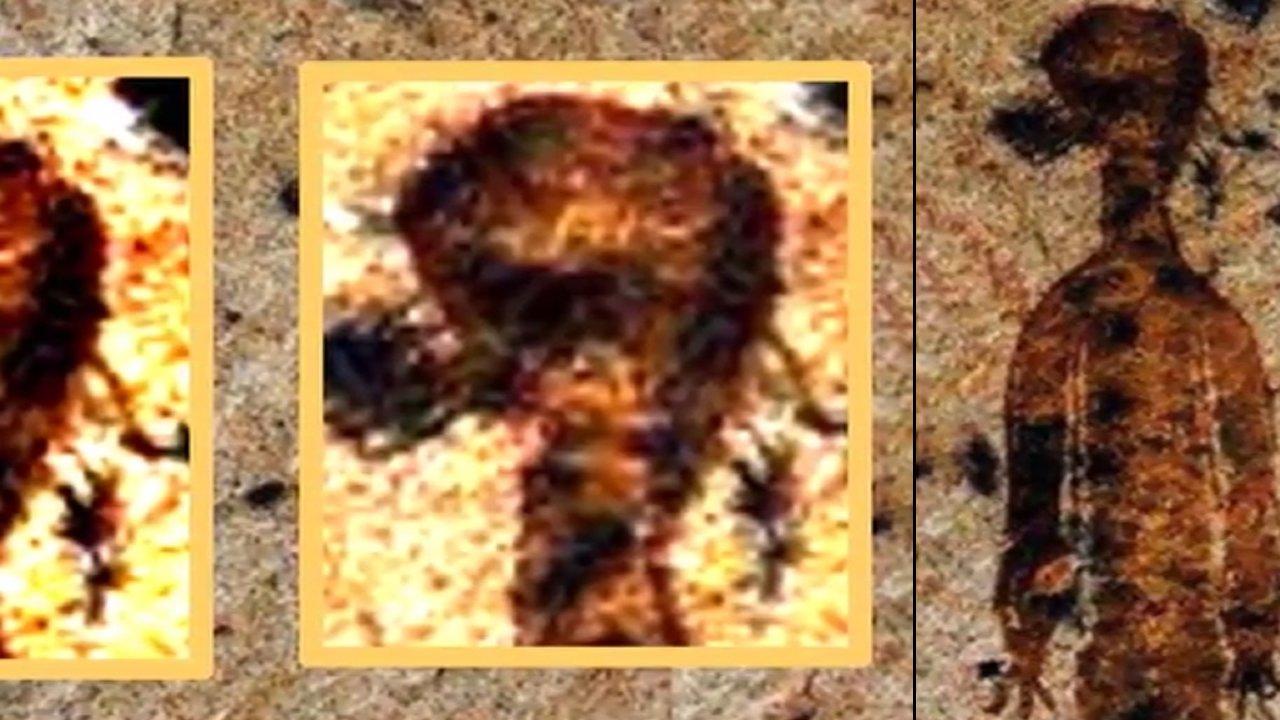 Casos que evidencian que los alienígenas han visitado la Tierra