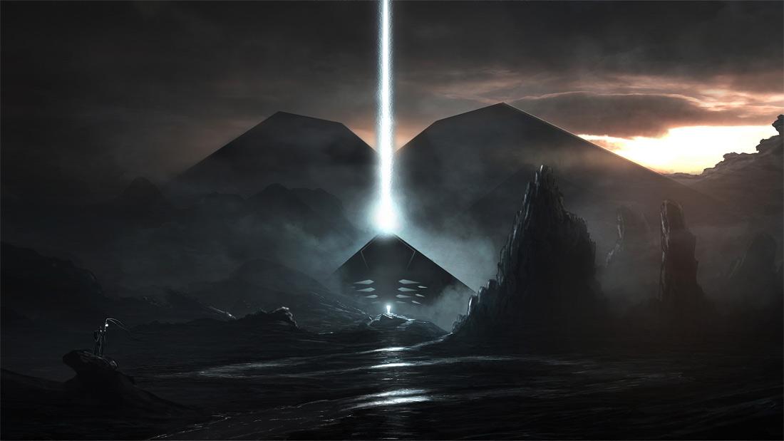 El poder secreto de las pirámides rusas