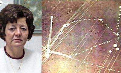 Mujer que fue abducida dibujó un mapa exacto de una constelación alienígena