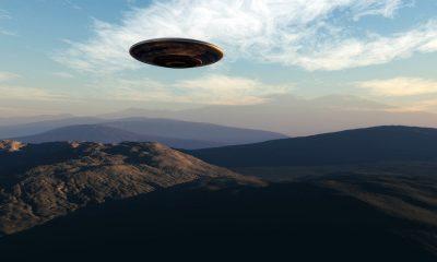 The Black Vault informa: NSA niega documentos de OVNIs ultrasecretos