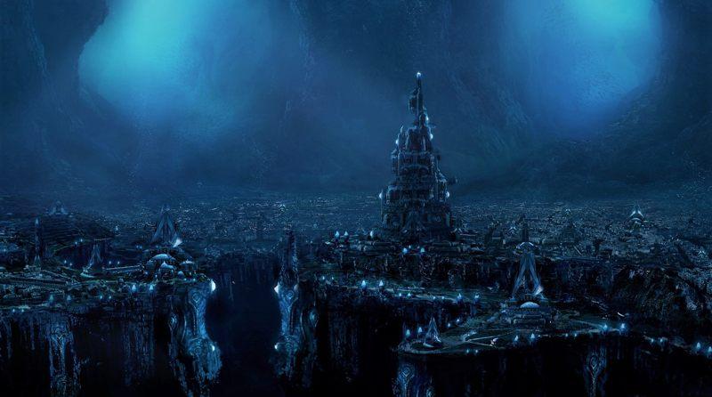 Pirámide sumergida por 20.000 años revelaría la Atlántida de Platón
