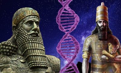 ¿Quiénes eran los Anunnaki?