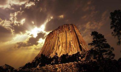El Misterio de la Torre del Diablo y su conexión con las Pléyades