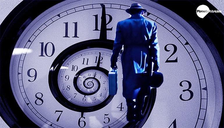 Viajes en el tiempo: personas que viajaron al pasado y futuro