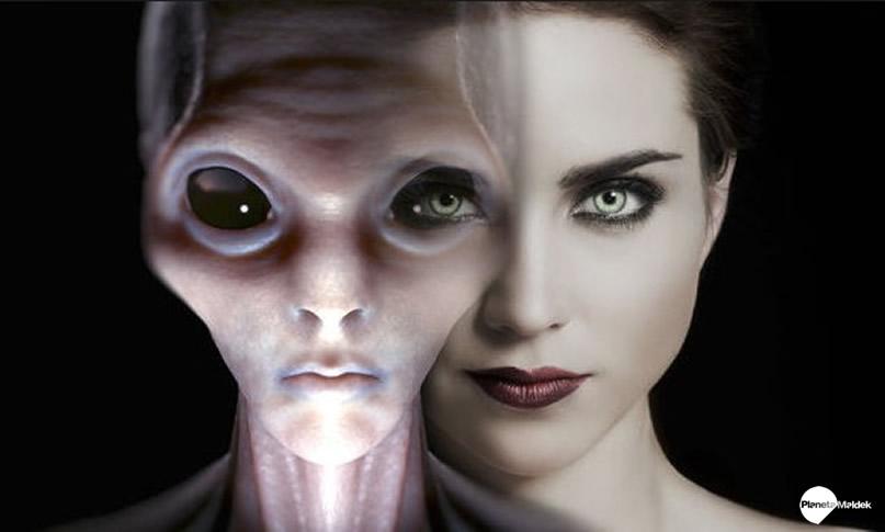 5 millones de extraterrestres viven en EE. UU. con forma humana, dice investigador