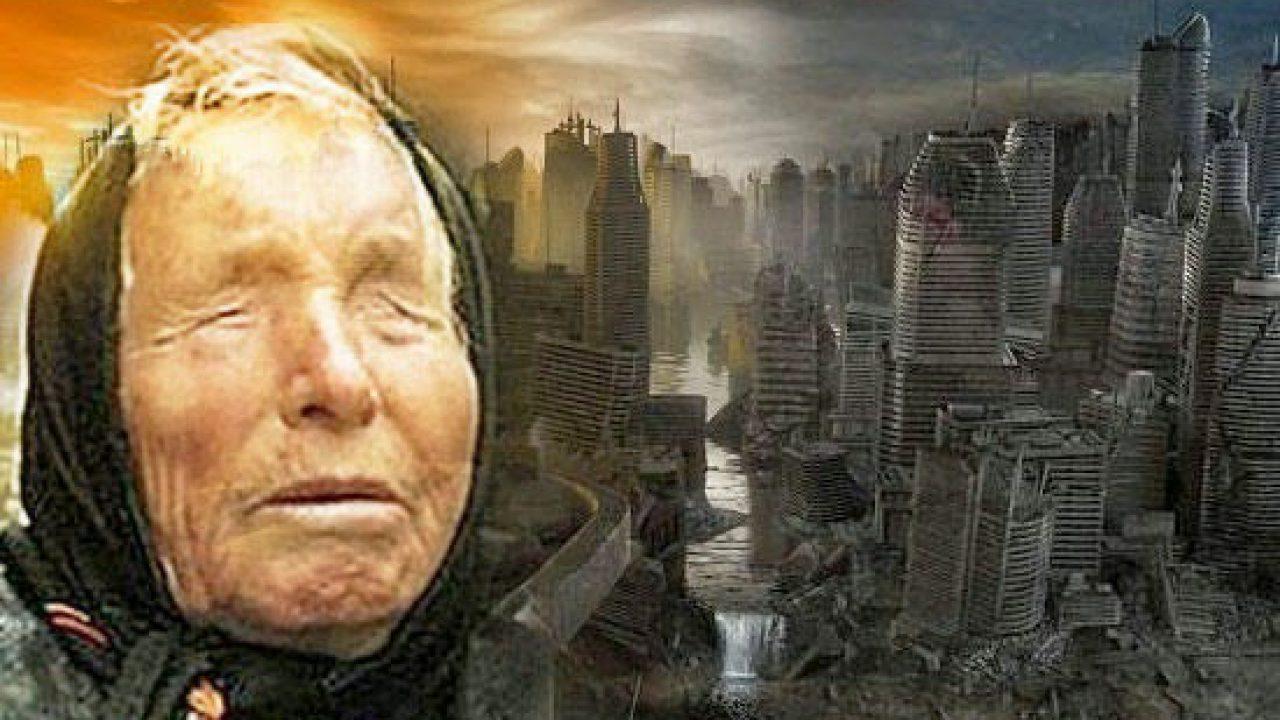 Baba Vanga dejó predicciones de cuánto tiempo le queda a la humanidad para vivir en la Tierra