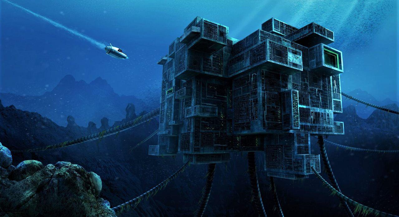 Investigadores revelan existencia de bases submarinas y subterráneas operadas por extraterrestres
