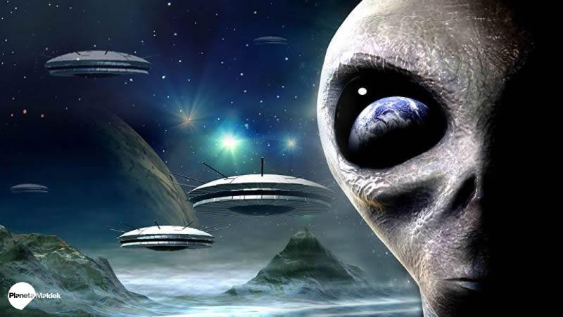 """Extraterrestres """"camuflados"""" pueden vivir entre nosotros"""